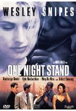 One Night Stand DVD-Cover