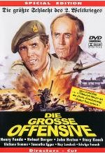 Die grosse Offensive DVD-Cover