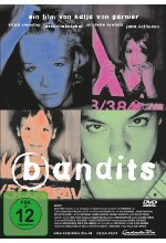 Bandits DVD-Cover