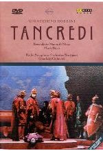 Rossini - Tancredi DVD-Cover