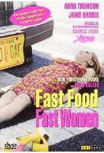 Fast Food, Fast Women DVD-Cover