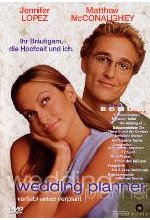 The Wedding Planner DVD-Cover