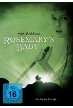 Rosemary's Baby DVD-Cover