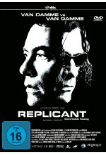 Replicant DVD-Cover