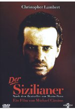 Der Sizilianer DVD-Cover