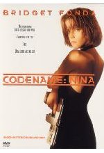 Codename Nina DVD-Cover
