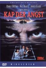 Kap der Angst  [2 DVDs] DVD-Cover