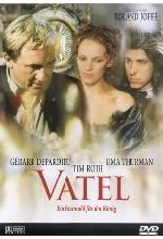 Vatel DVD-Cover
