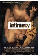 Intimacy DVD-Cover
