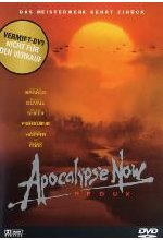 Apocalypse Now Redux DVD-Cover
