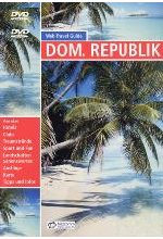 Dominikanische Republik - Travel Guide DVD-Cover