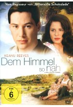 Dem Himmel so nah DVD-Cover
