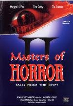 Masters of Horror 2 DVD-Cover