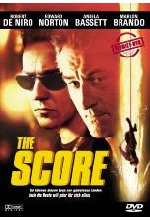 The Score DVD-Cover