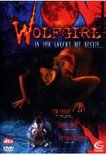 Wolfgirl DVD-Cover