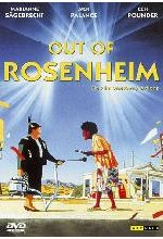 Out of Rosenheim DVD-Cover