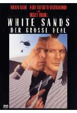 White Sands DVD-Cover