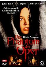Das Phantom der Oper DVD-Cover
