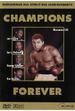 Champions Forever DVD-Cover