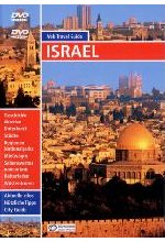 Israel - Travel Guide DVD-Cover