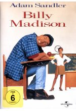Billy Madison DVD-Cover