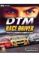 DTM Race Driver - Directors Cut Cover
