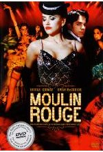 Moulin Rouge DVD-Cover
