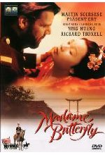 Madame Butterfly DVD-Cover