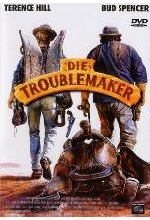 Die Troublemaker DVD-Cover