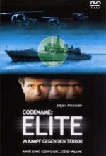 Codename: Elite DVD-Cover