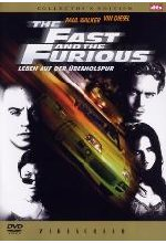 The Fast and the Furious  [CE] DVD-Cover