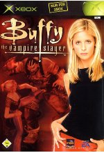 Buffy - The Vampire Slayer Cover
