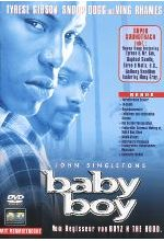 John Singleton's Baby Boy DVD-Cover