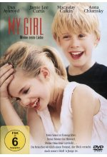 My Girl 1 DVD-Cover