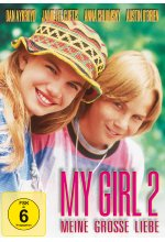My Girl 2 DVD-Cover
