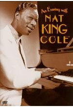 Nat King Cole - An Evening with Nat King Cole DVD-Cover