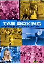 Tae Boxing - Aerobic Kickboxing Workout DVD-Cover