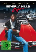 Beverly Hills Cop 1 DVD-Cover