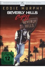 Beverly Hills Cop 2 DVD-Cover
