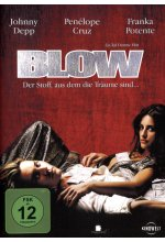 Blow DVD-Cover