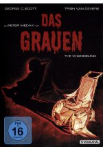 Das Grauen - The Changeling DVD-Cover