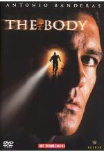 The Body DVD-Cover