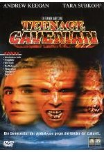 Teenage Caveman DVD-Cover