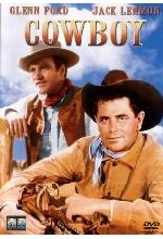 Cowboy DVD-Cover