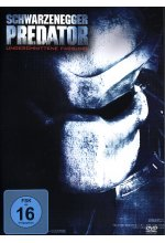 Predator 1 DVD-Cover