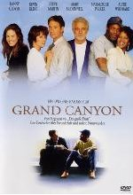 Grand Canyon DVD-Cover