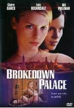 Brokedown Palace DVD-Cover