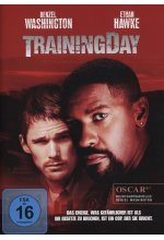 Training Day DVD-Cover