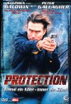 Protection DVD-Cover