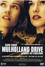 Mulholland Drive DVD-Cover
